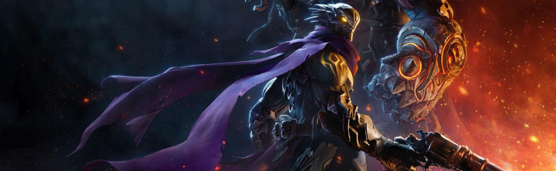 Darksiders Genesis ist ein Koop-ARPG, das Diablo 3 echt ähnlich sieht