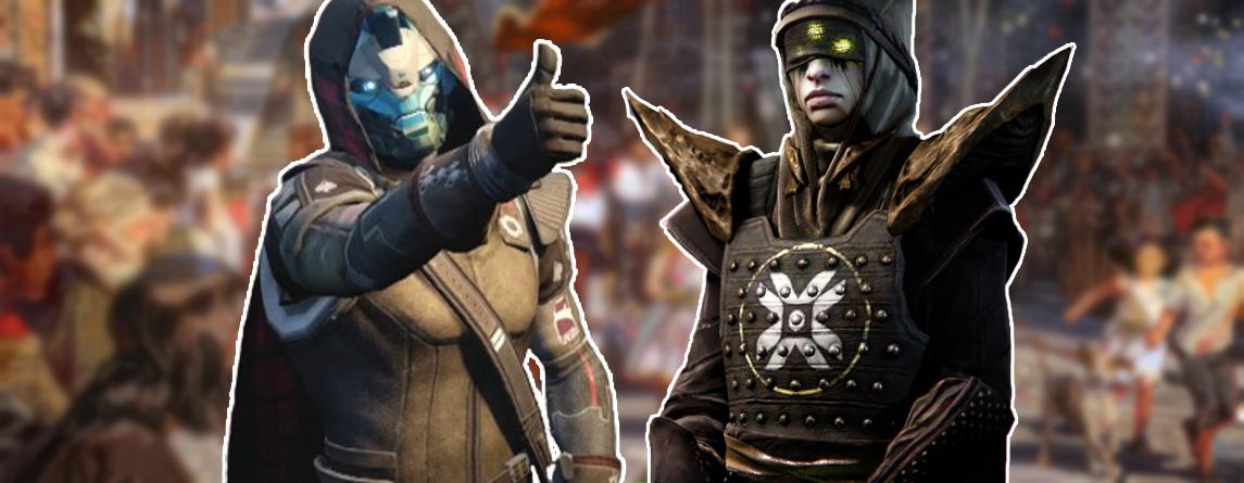 Die Spielerzahlen von Destiny 2 steigen: Warum spielt ihr es aktuell?