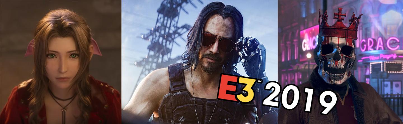 Große E3 2019 Umfrage: Wer ist dein Gewinner der E3?