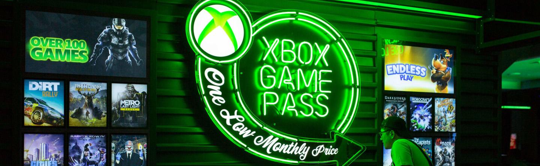 Microsoft bringt Xbox Game Pass für PC für 1€ im 1. Monat, 3,99€ danach