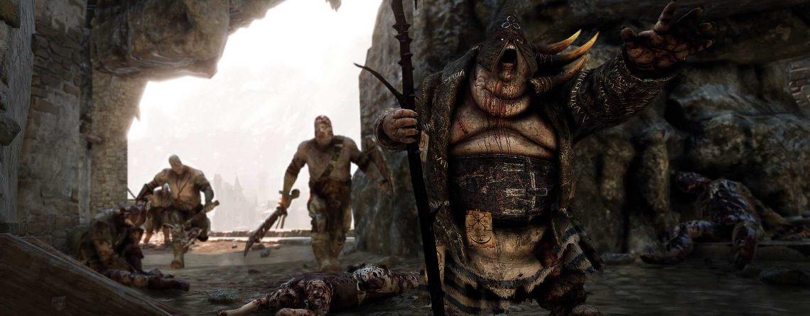 Warhammer: Vermintide 2 stellt PvP-Modus vor, lässt Euch wohl fette Magier spielen