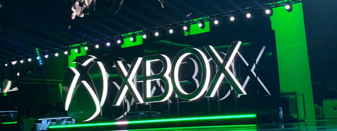Die neue Xbox Scarlett ist 4x so stark wie die Xbox One X