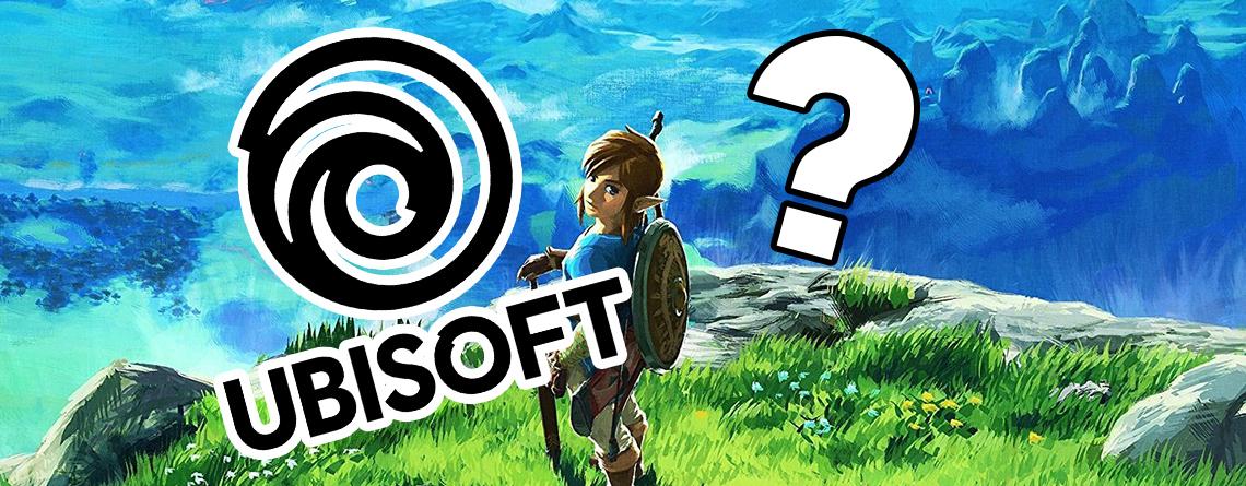 Ubisoft wird wohl 2 neue Spiele auf E3 2019 zeigen – Das wissen wir
