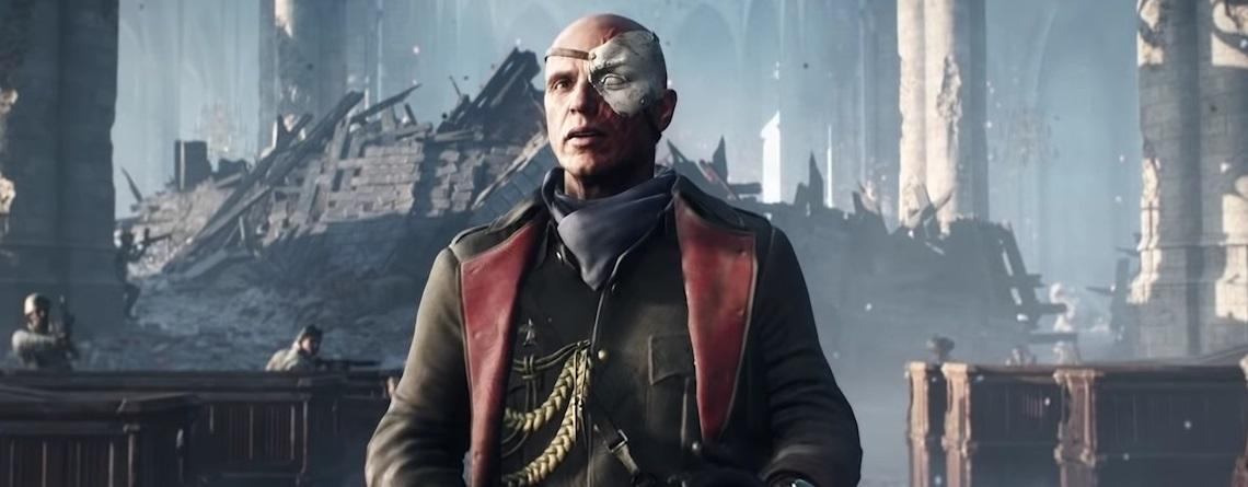 Battlefield 5 verkauft Nazi-Skin für 10 Euro, hat Stress wegen des Namens