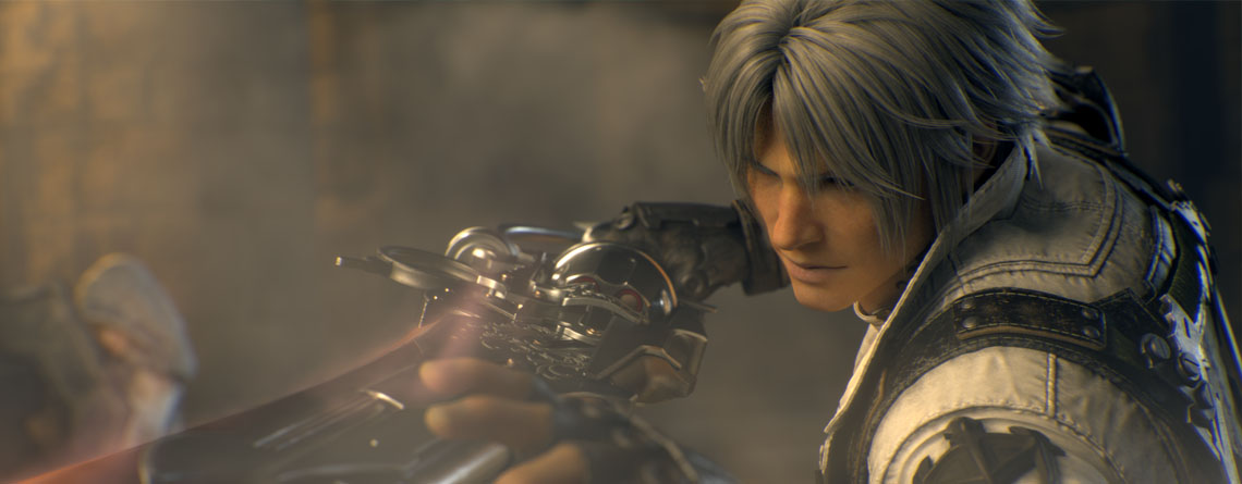 Final Fantasy XIV neuer Job: So schaltest du die Revolverklinge in Shadowbringers frei