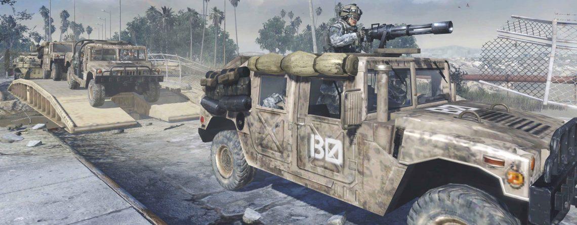 Activision sagt: Diese Klage gegen Call of Duty ist ein Angriff auf die Verfassung