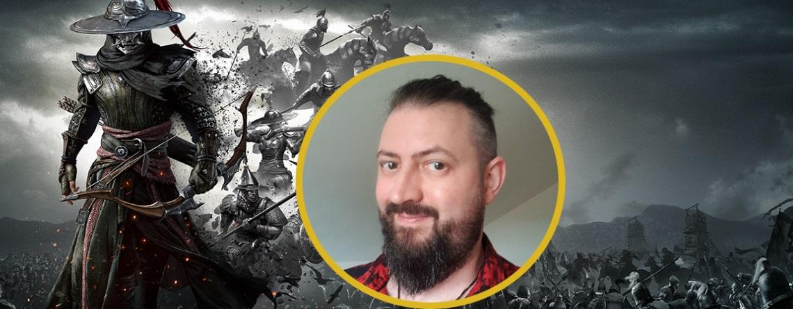Lohnt sich das neue Mittelalter-MMO Conqueror's Blade? Wir haben's gespielt