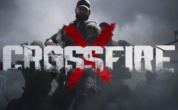 crossfire x titelbild