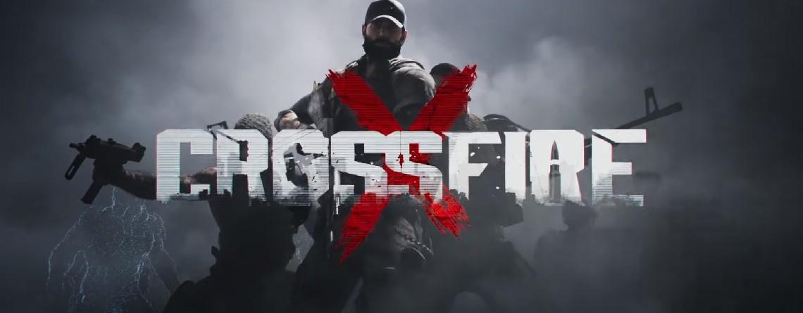 Microsoft bringt mit Crossfire X das größte Shooter-Game Asiens zu uns
