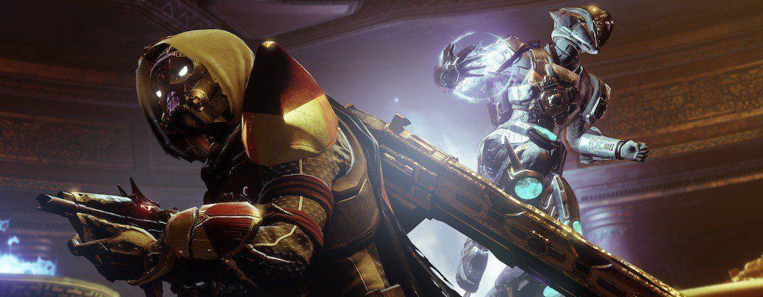 Kurioser Glitch in Destiny 2 ballert Spieler in kürzester Zeit auf Max-Level 750