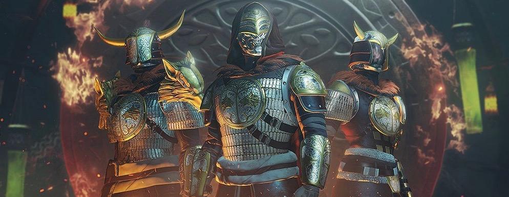 Destiny 2: Nur 3 Karten im Eisenbanner? Warum das so ist und wann sich das ändert