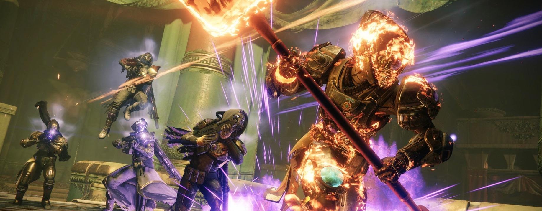 Destiny 2: In der Menagerie erlebt Ihr das Coolste aus Raids, bloß entspannt