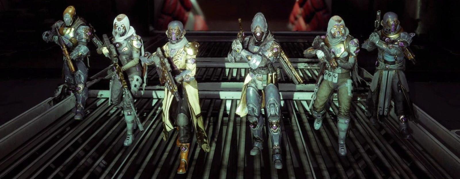 So will Destiny 2 mit Shadowkeep sein Rüstungssystem radikal umkrempeln