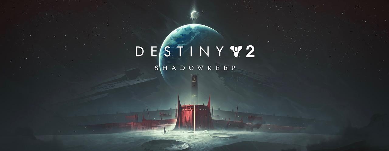 Bungie verrät, wie sich Shadowkeep in die Story von Destiny 2 einfügt