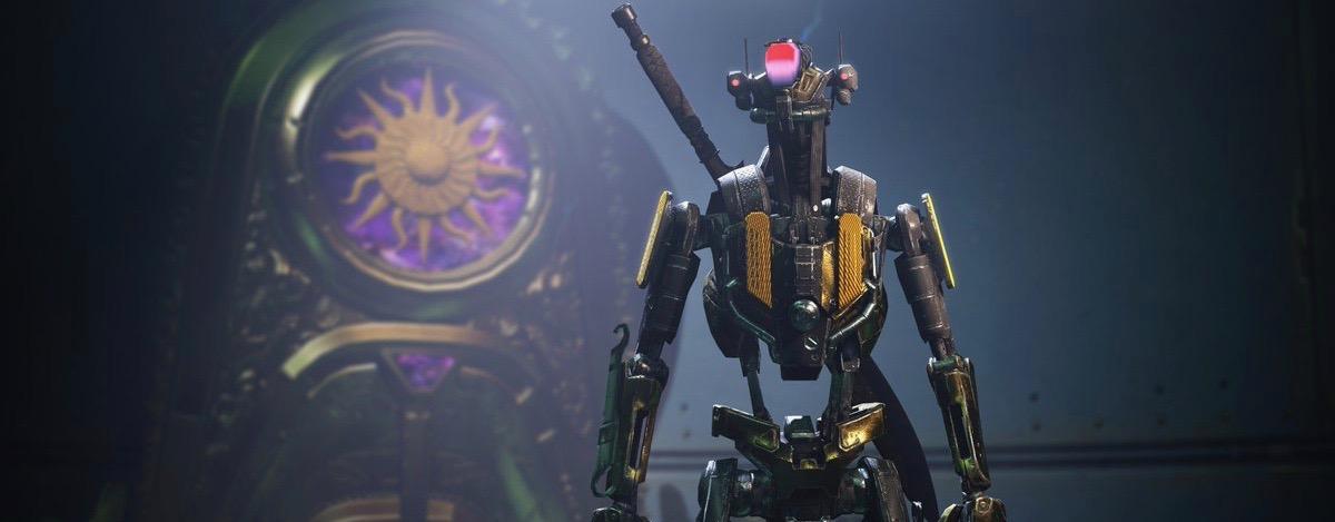 Destiny 2: Warum sich die neuen Mächtigen Prämien von Werner jetzt wieder lohnen