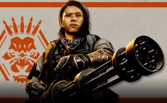 division 2 gunner title dps build tu8 2020