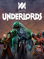 Dota Underlords Packshot