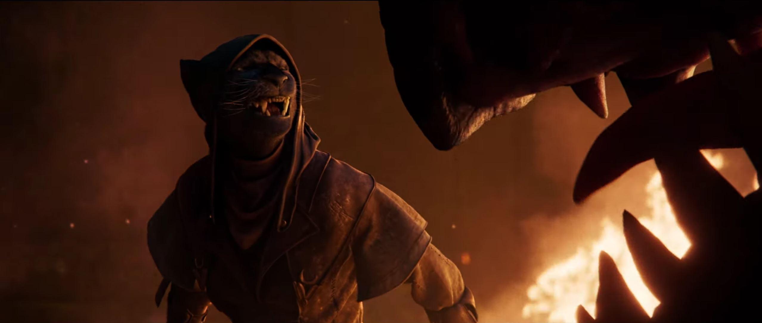 Die Community von The Elder Scrolls Online liebt diese Szene im neuen E3-Trailer
