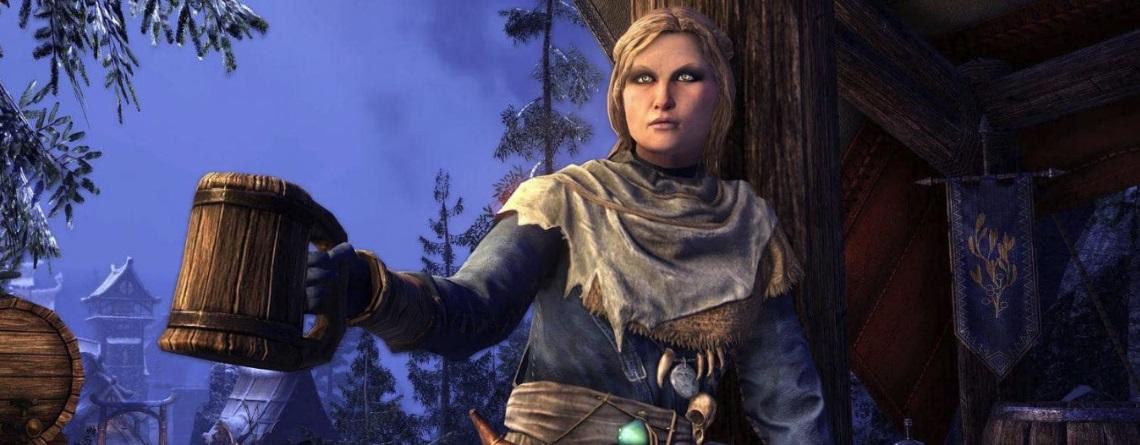 MMORPG ESO spricht über seine Spielerzahlen und die sehen ziemlich gut aus