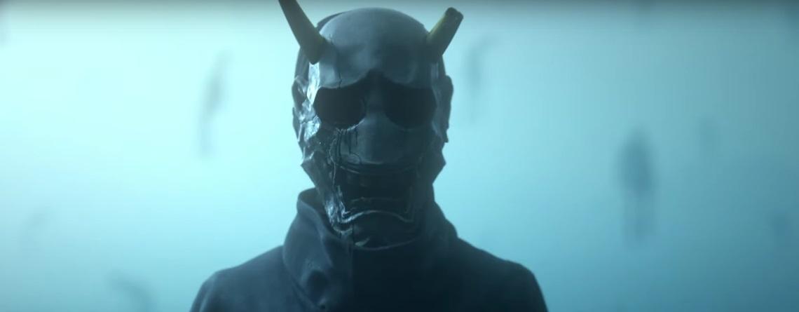 Ghostwire Tokyo: Das ist das neue Spiel der Macher von The Evil Within