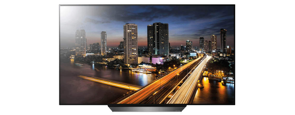 400 Euro Gutschein beim Kauf eines LG OLED TVs sichern