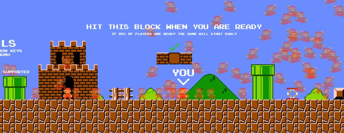 Darum sieht das einst schöne Mario Royale jetzt aus wie eine billige Kopie