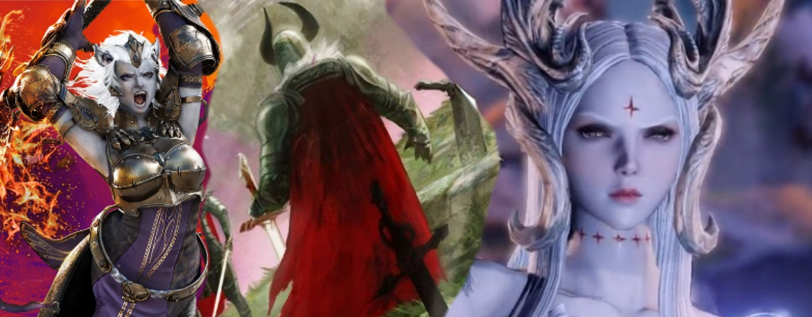 MMORPG Krise – Nur 3 Online-Rollenspiele kommen wohl noch in 2019
