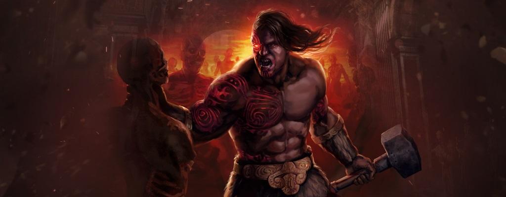 Während Diablo 3 2019 ruhte, hat Path of Exile seine Spielerzahl verdoppelt
