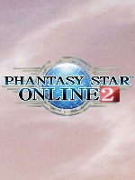 Phantasy Star Online 2 Packshot