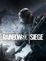 Rainbow Six Siege Packshot