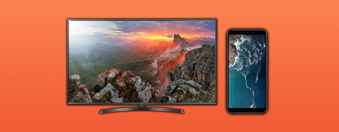 LG 4K TV fürs Gaming mit geringem Input-Lag für nur 499 Euro