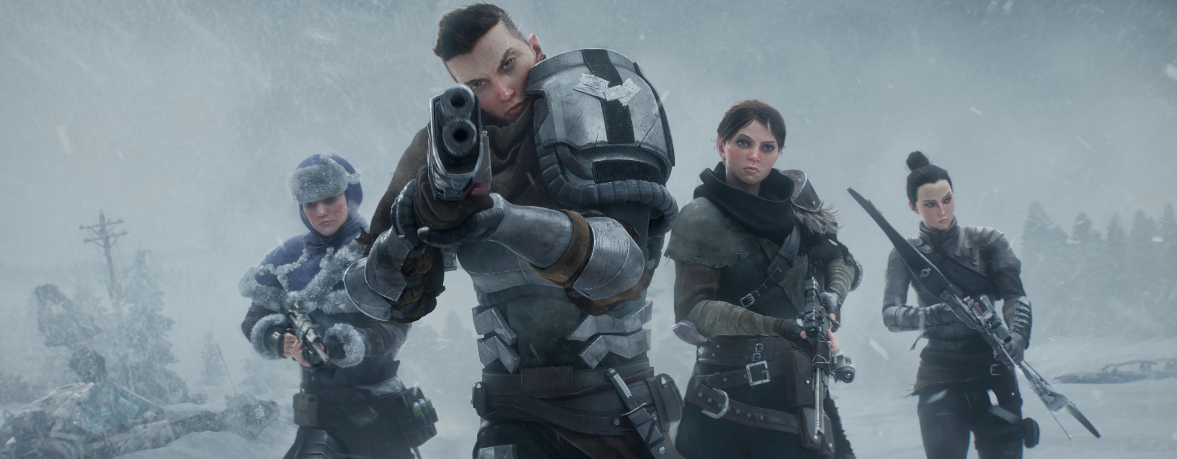 Diesen Shooter habt ihr auf der E3 übersehen – Dabei klingt der super interessant