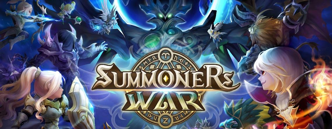 Summoners War ist 5 Jahre nach Launch immer noch eines der größten Mobile-Games – Aber Warum?