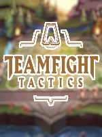 Teamfight Tactics Packshot