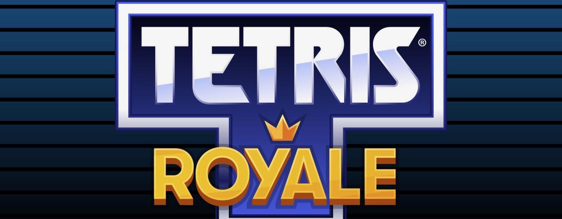 Oh Mann, jetzt erscheint sogar Tetris als Battle Royale – Für iOS und Android