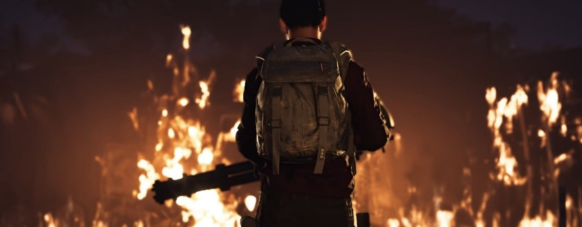 Gameplay aus The Division 2 zeigt Gunner in Aktion – Die Minigun ist verheerend