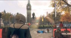 Watch Dogs Legion London