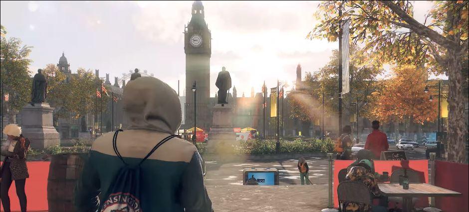 Mit dem Gameplay könnte Watch Dogs 3 die E3 2019 gewinnen