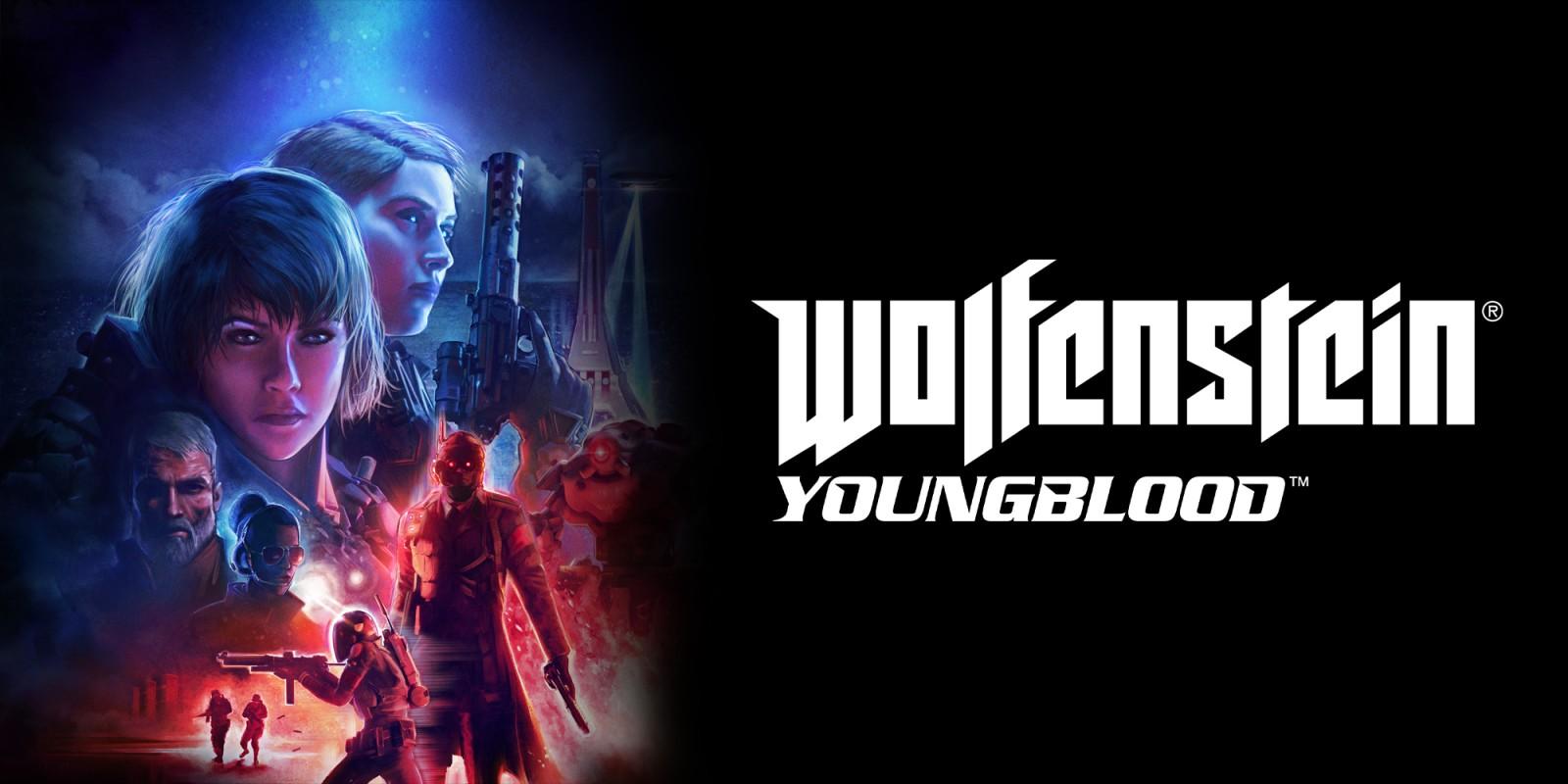 Wolfenstein: Youngblood könnte der Koop-Knaller fürs Sommerloch werden