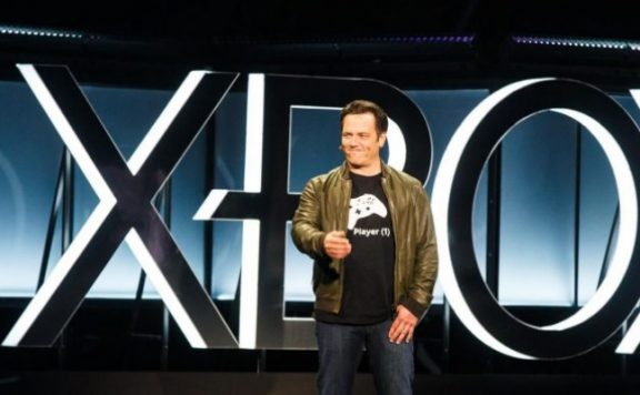 Xbox Phil Spencer