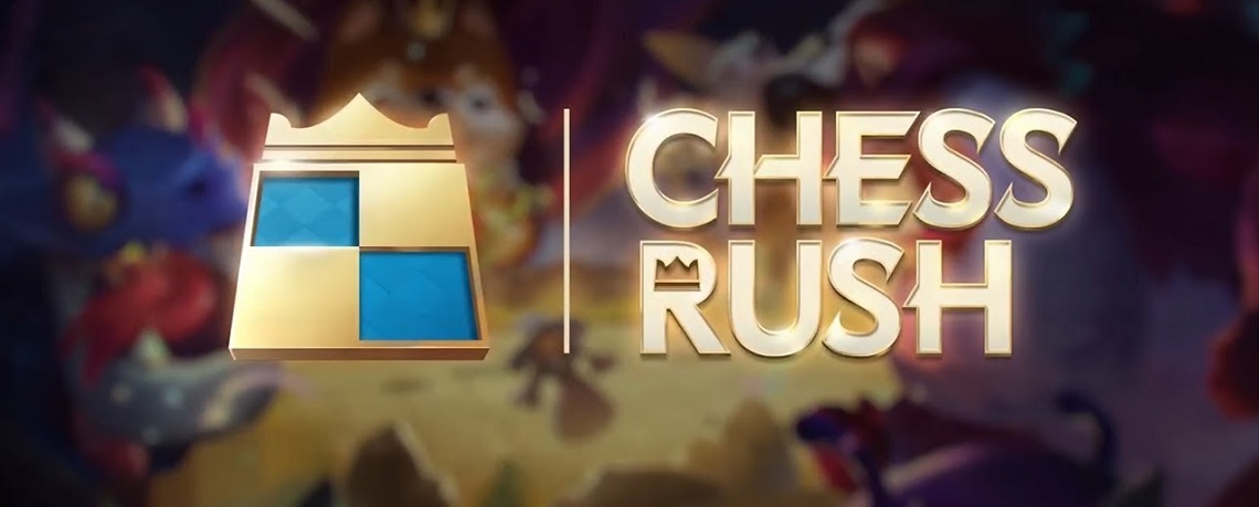 Chess Rush: Mobile-Alternative zu Teamfight Tactics bietet Turbo-Modus an