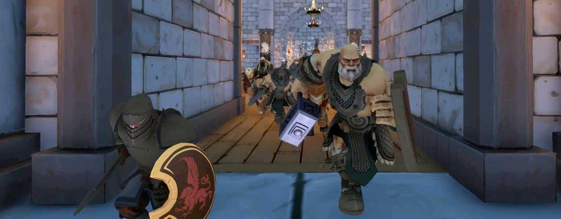 So wird das MMORPG Crowfall für Einsteiger leichter und für Veteranen spannender