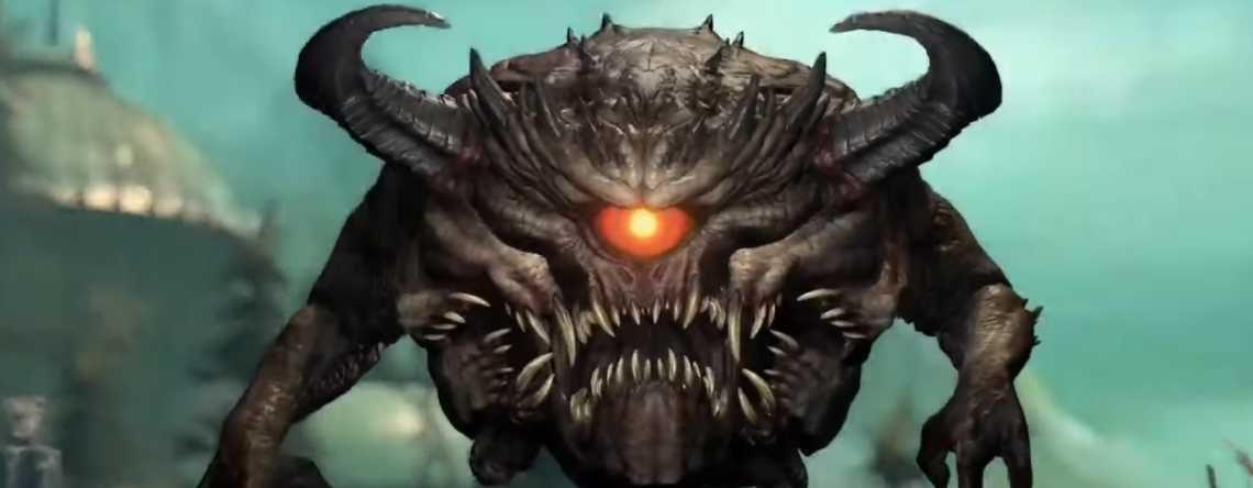 Neues PvP-Gameplay von DOOM Eternal zeigt, was Ihr als Dämon drauf habt