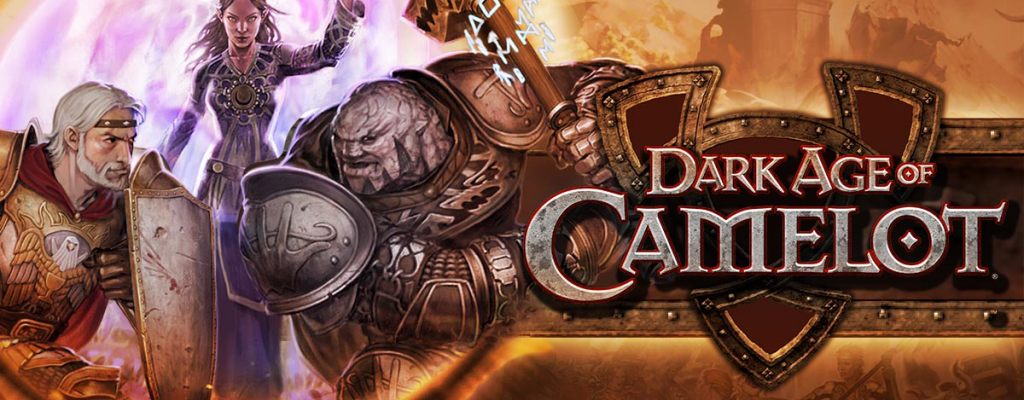 MMORPG Dark Age of Camelot wird nach 18 Jahren Free2Play – Lohnt es sich heute noch?