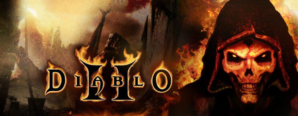 Diablo 2 Titel