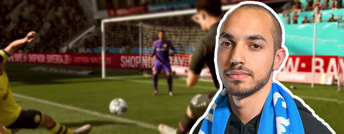 Der erste Profi packt aus: So spielt sich FIFA 20