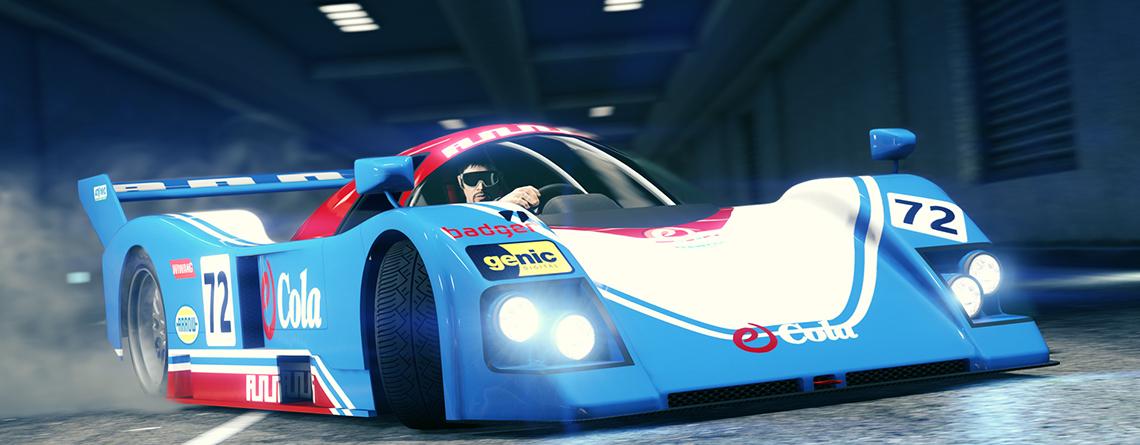 GTA Online: Alle Autos und Preise aus dem Casino-DLC – So viel kosten sie