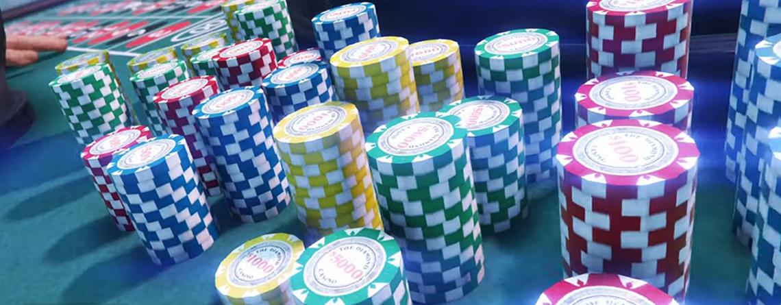 Casino in GTA Online kommt morgen – Spieler sorgen sich um Einschränkungen