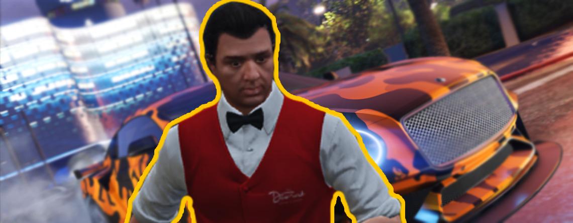 Dieser Typ hat den miesesten Job bei GTA 5 Online