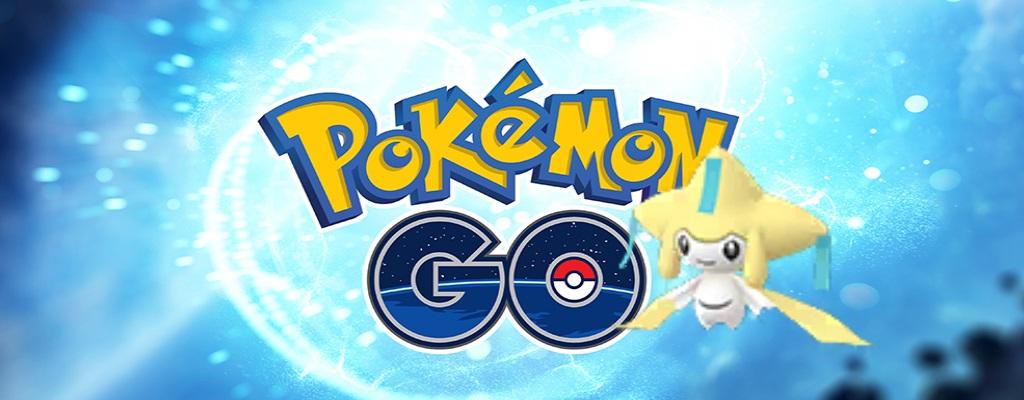 Immer mehr Hinweise auf Jirachi in Pokémon GO – Kommt es bald weltweit?